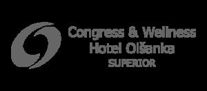 New hotel logo